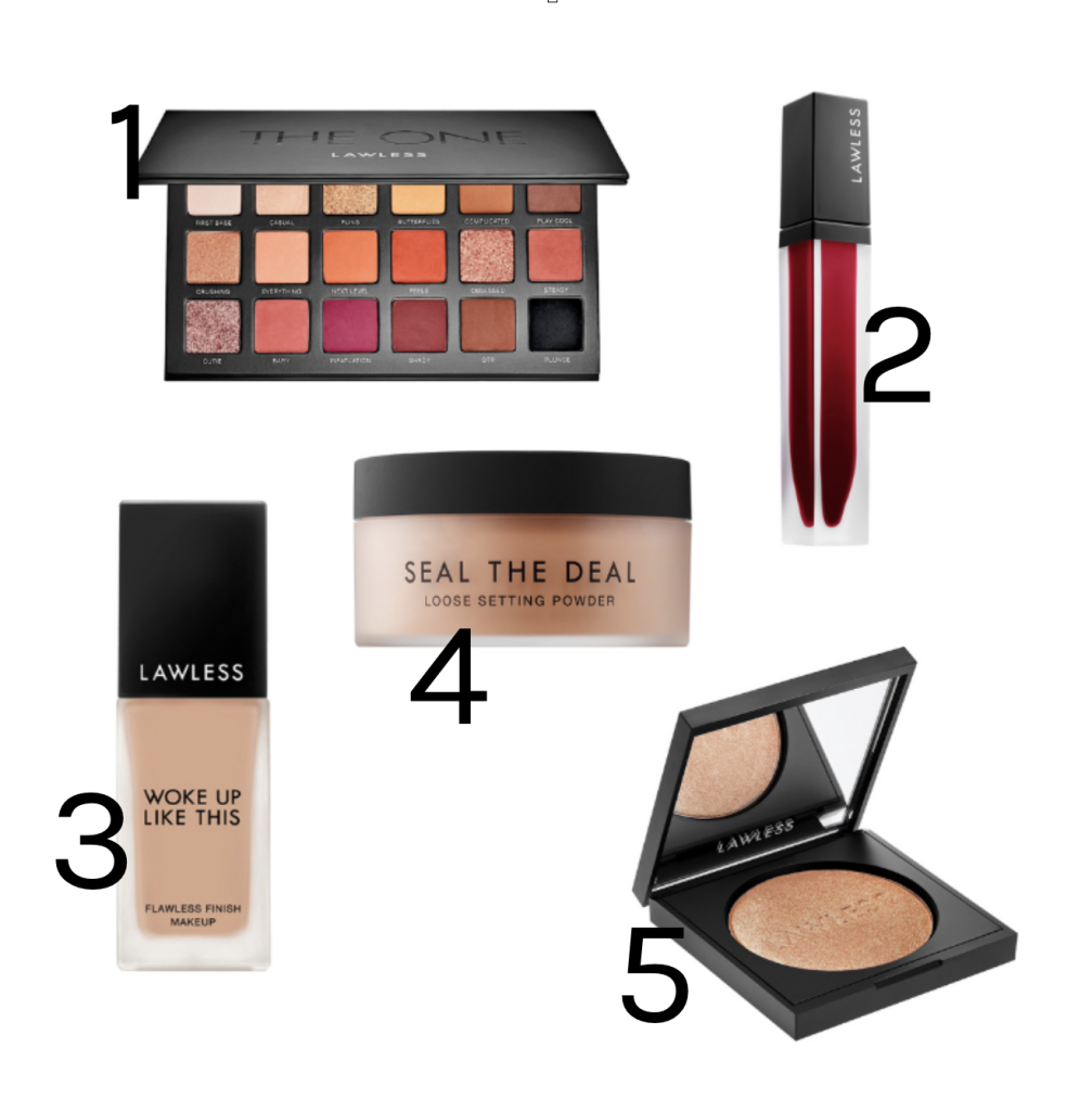Pin by Making It Up on Blog Beauty, Clean beauty, Sephora