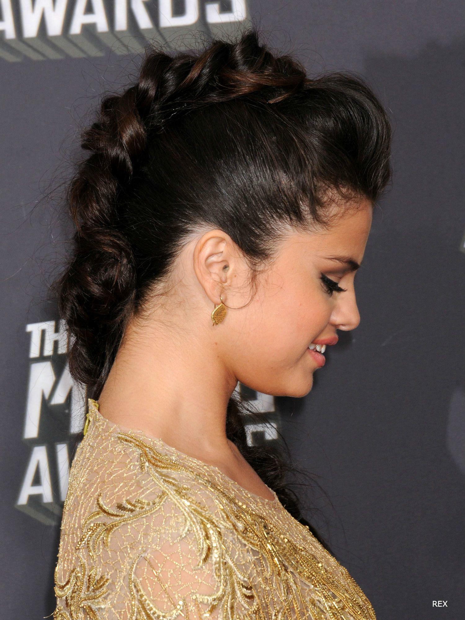 trend watch - textured braids