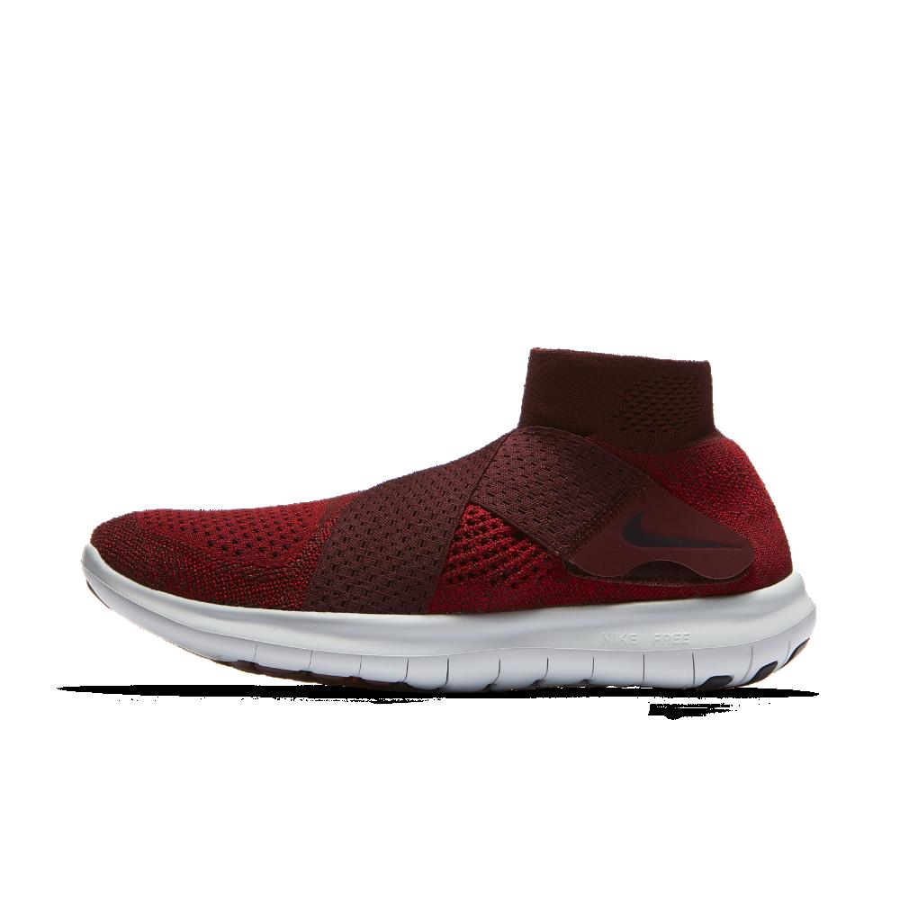 Nike Free RN Motion Flyknit 2017 Men's Running Shoe Size