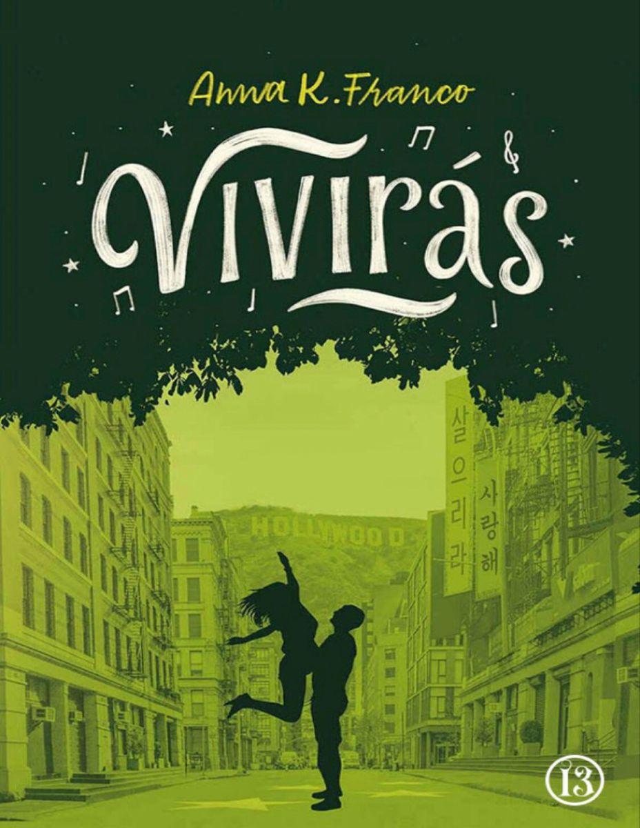 Vivirás Anna K Franco Pdf Gratis Libros Para Leer Juveniles Mejores Libros Para Leer Libros Para Adolescentes
