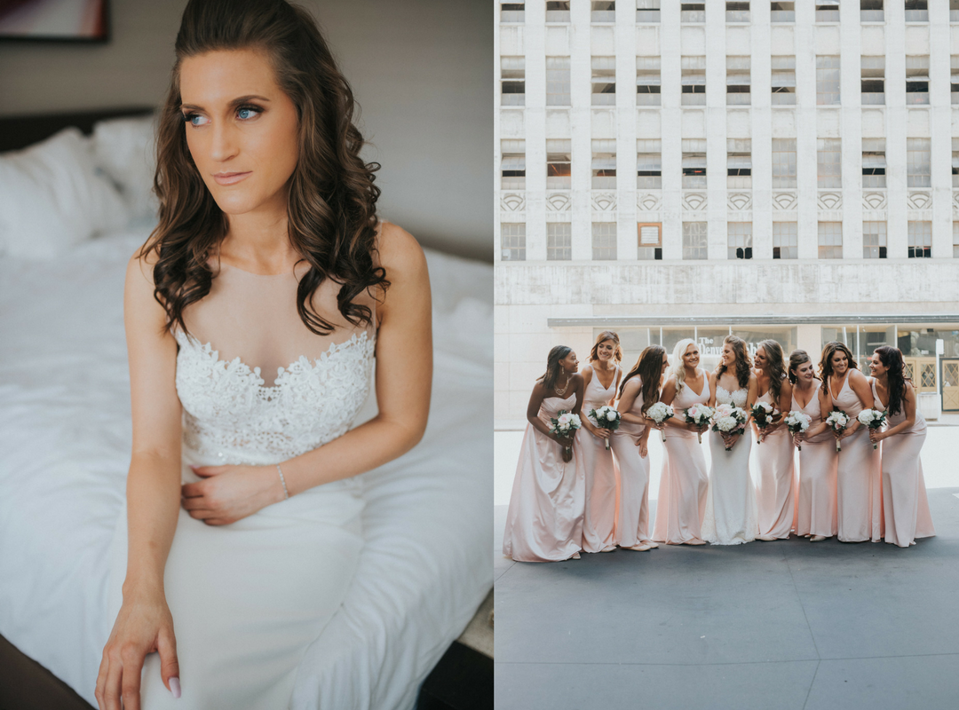 Black and blush wedding dress  Pin by Rachel Smith on Our Wedding  Pinterest  Denver and Weddings