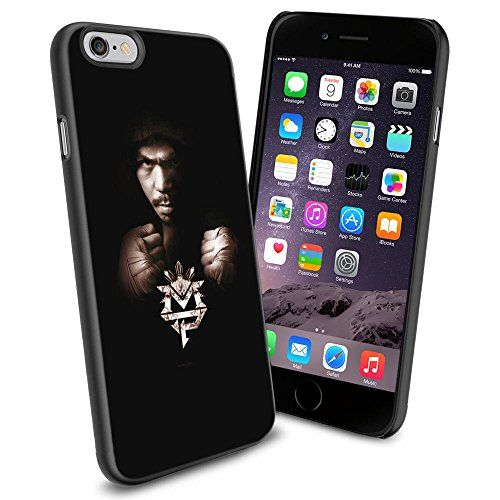 Manny Pacquiao the Champion, Boxing, Boxer, Cool iPhone 6 Smartphone Case Cover Collector iPhone TPU Rubber Case Black Phoneaholic http://www.amazon.com/dp/B00U1IHHRK/ref=cm_sw_r_pi_dp_CLhmvb1BGK5EJ