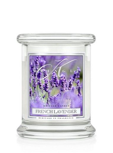 Kringle Apothecary Candle French Lavender