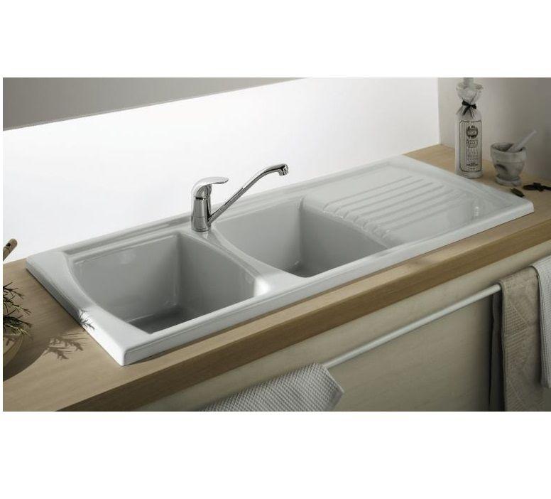 Lusitano Fine Fireclay Kitchen Sink Builders Discount Warehouse