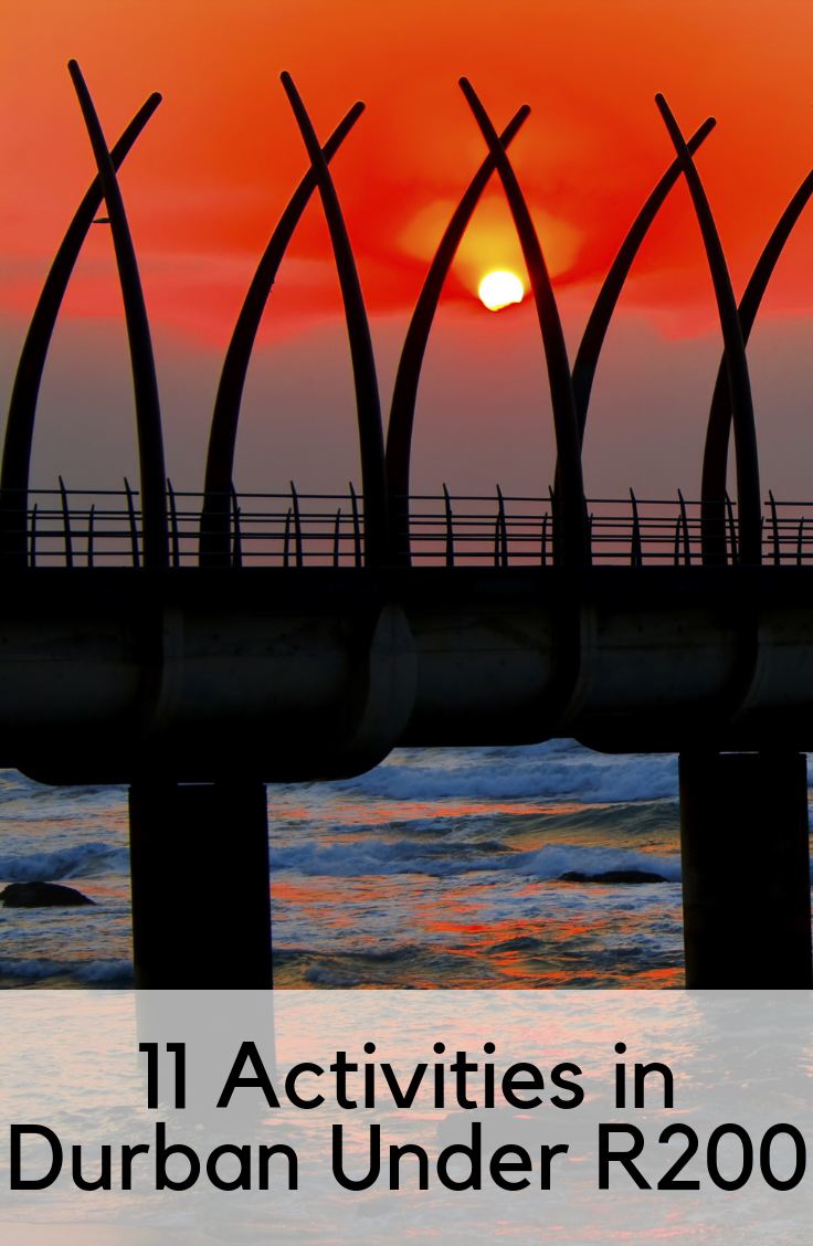 Need New Ideas For Family Fun Activities In Durban During The