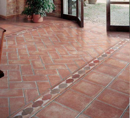 Ceramicas rusticas para pisos ideas para el hogar pinterest tile ideas backyard and interiors - Ceramica rustica para suelos ...