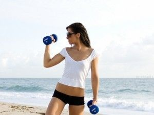 Sticking To A Good Exercise Program, Add These Fitness Tips To Your Day