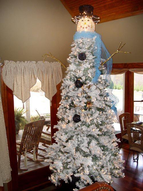 Blog Snowman Christmas Tree Christmas Christmas Tree