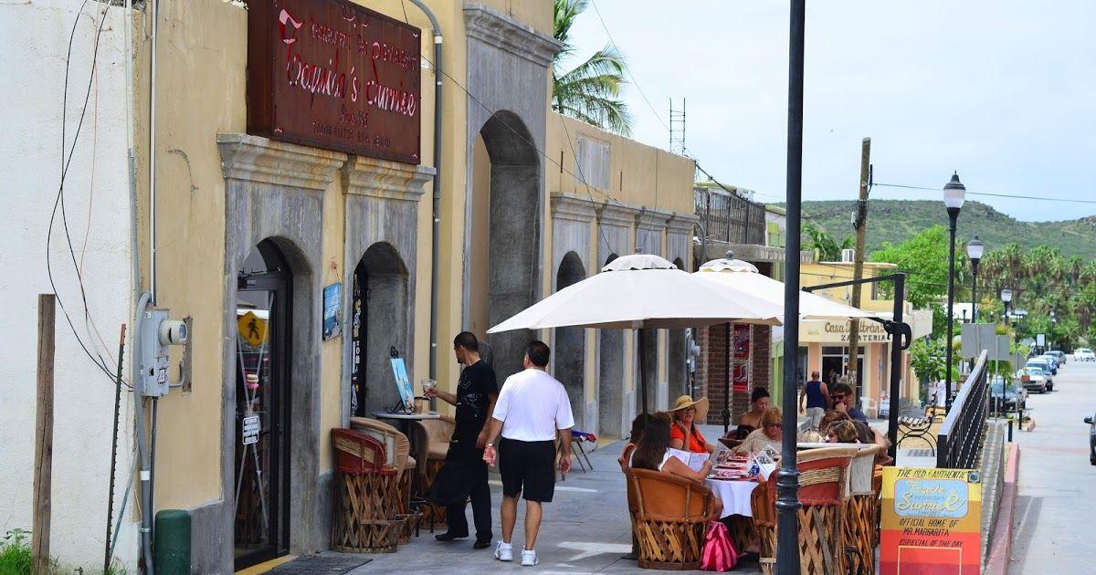 Tequila's Sunrise Bar & Grill, Todos Santos
