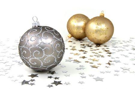 Ball Balls Decorations Christmas Balls  Holidays Decoration Christmas Ball Balls