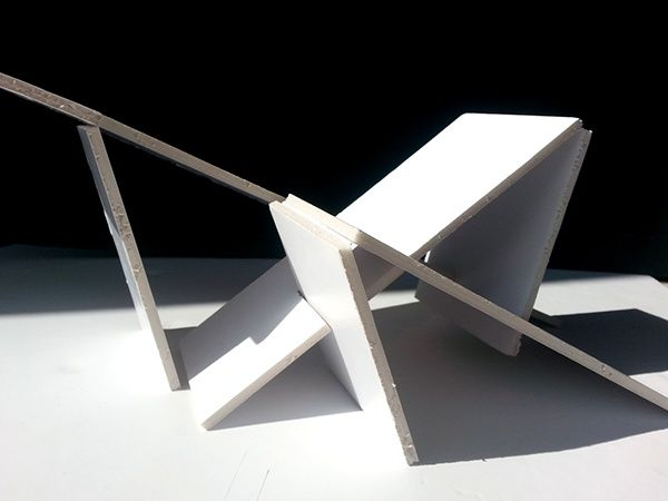 Image result for abstract concept model concept model for Triangle concept architecture