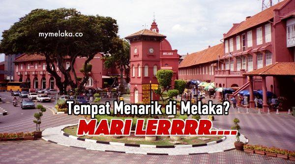 Tempat Menarik Di Melaka Malacca Malaysia Truly Asia Malaysia