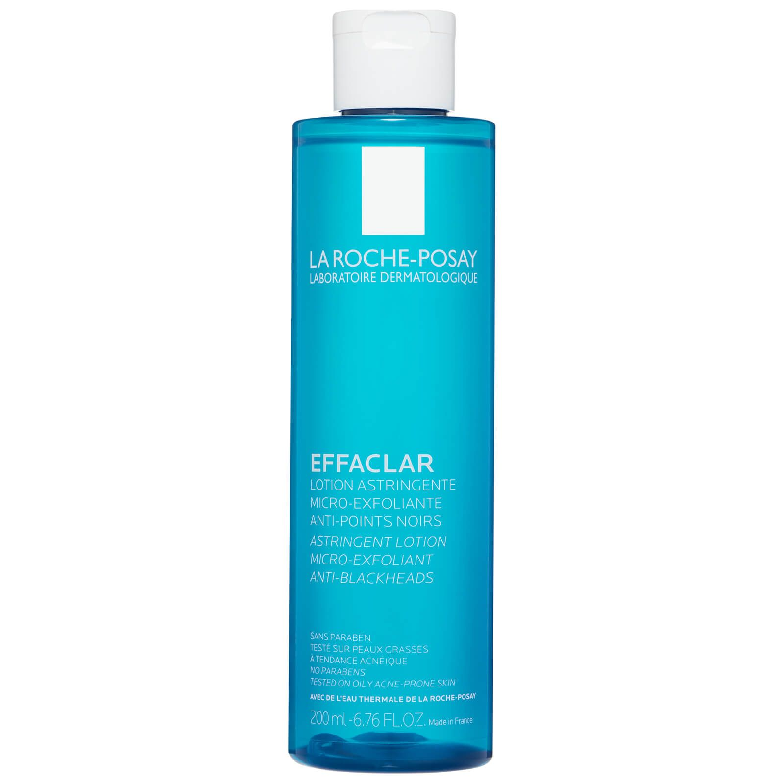 La Roche Posay Effaclar Clarifying Lotion 200ml With Images