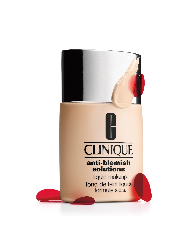 Official Site Clinique anti blemish, Clinique acne
