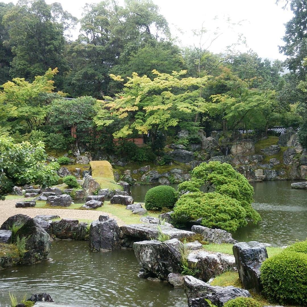 Kyoto daigoji it jardiner a jardin for Estanques japoneses jardin