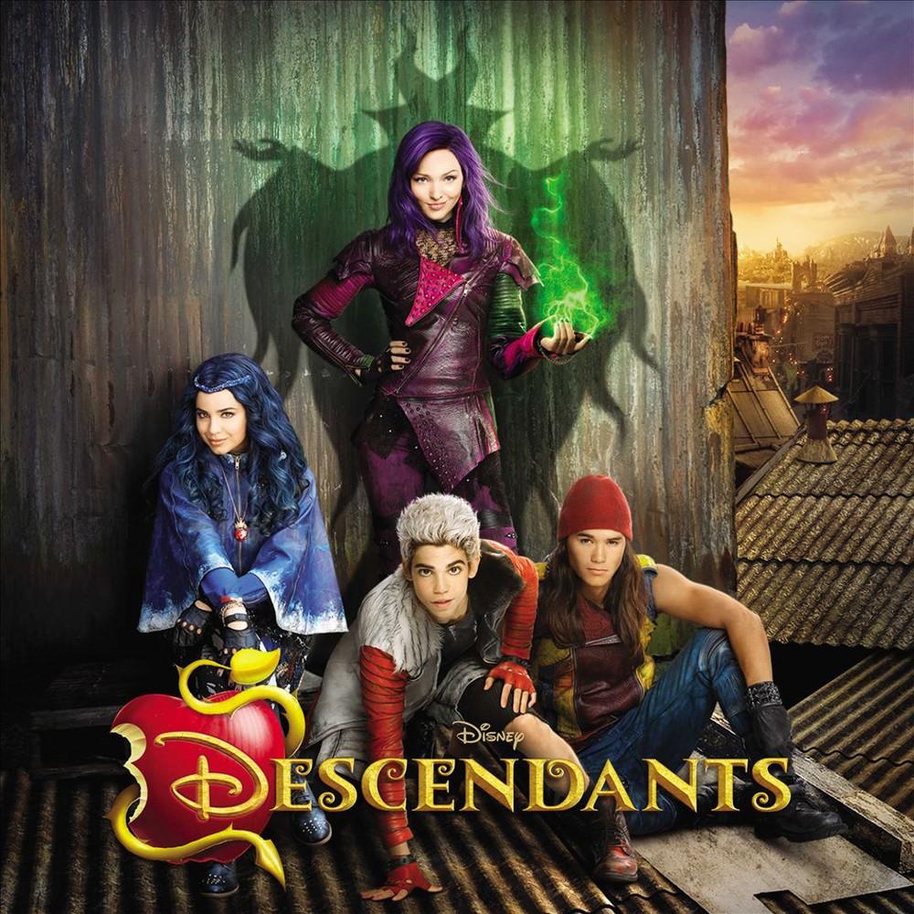 Descendentes 3 Filme 2019 Adorocinema