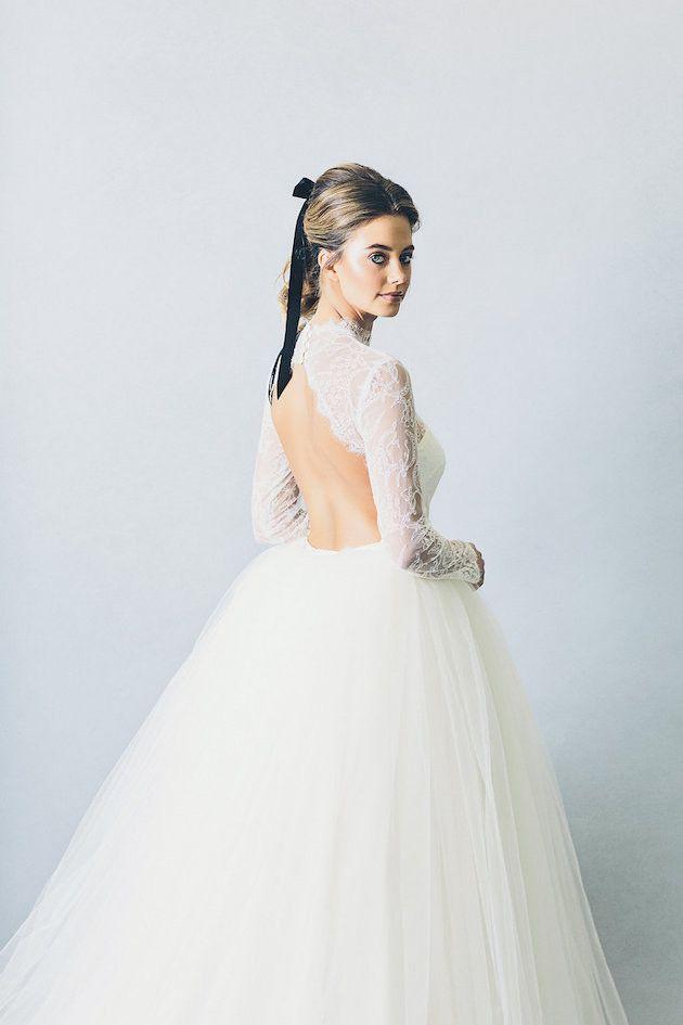 Elizabeth Stuart Wedding Dress Collection 2016 | Bridal musings ...