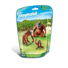 Playmobil Zoo Animals Orangutan Family Playmobil Toys R Us
