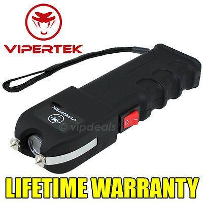 VIPERTEK Stun Gun VTS-989 - 230 Million Volt Rechargeable  LED Flashlight https://t.co/jUpaZTKiq5 https://t.co/ccAIFLOlZL