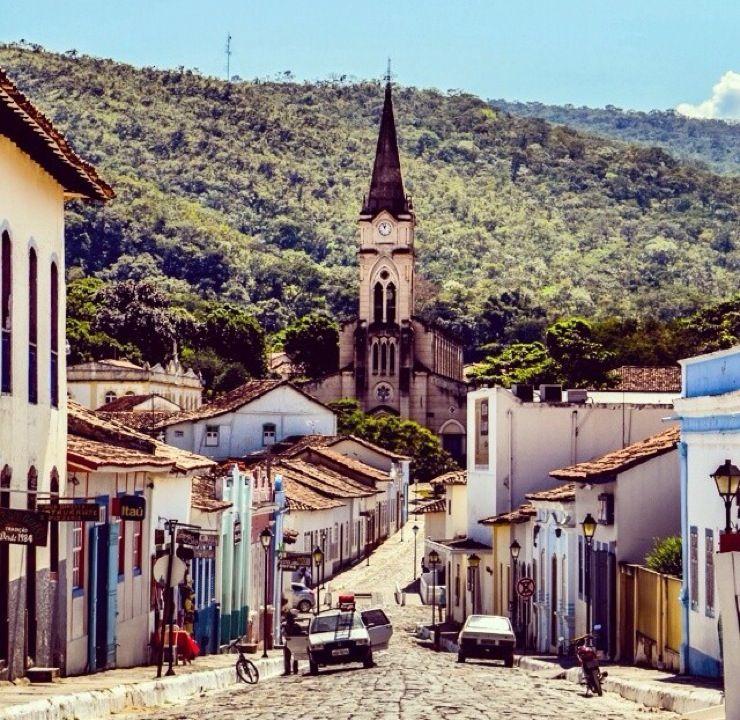Goiás Goiás fonte: i.pinimg.com