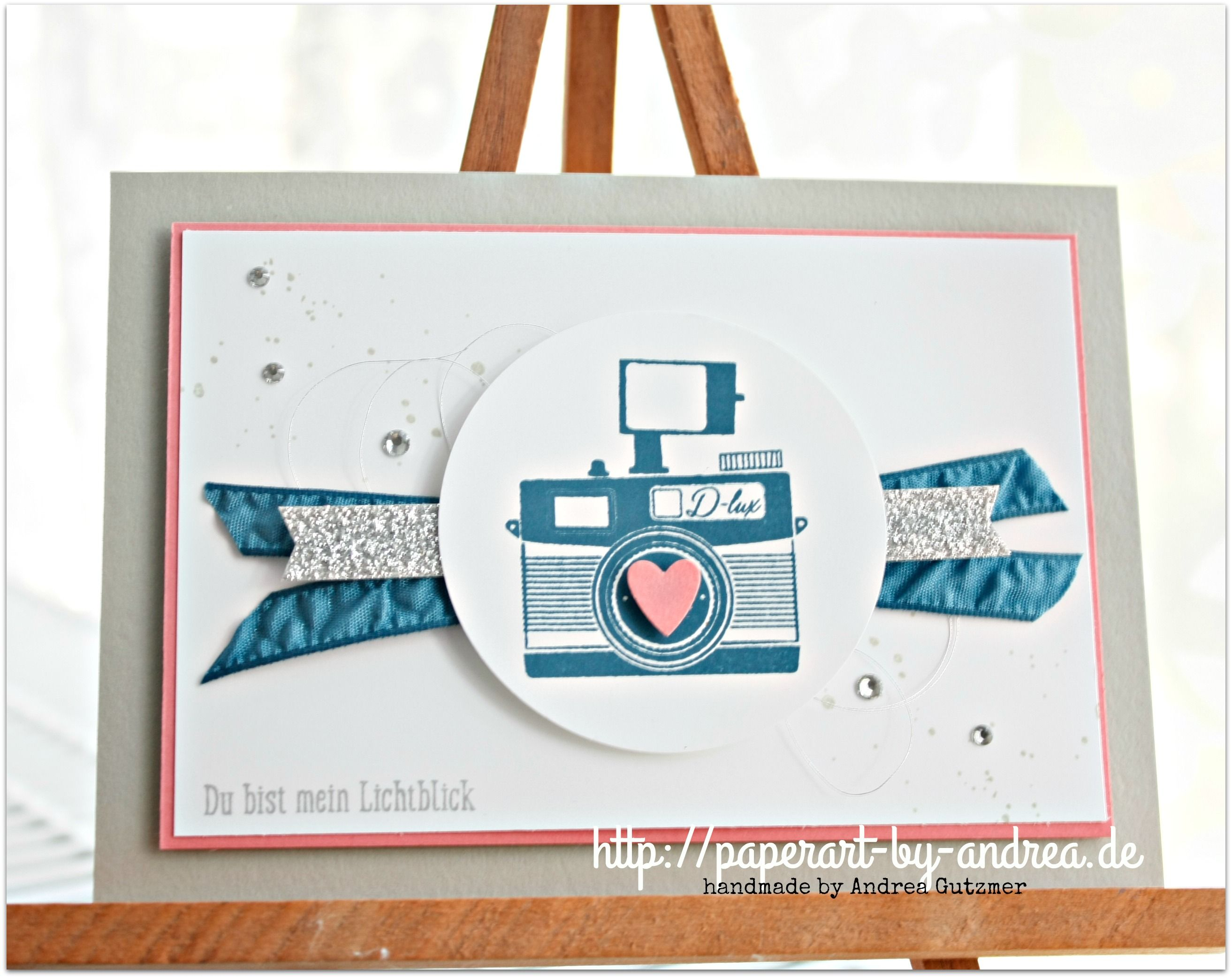 Wortspielereien - stampin up #3 « Paperart by Andrea   Pun