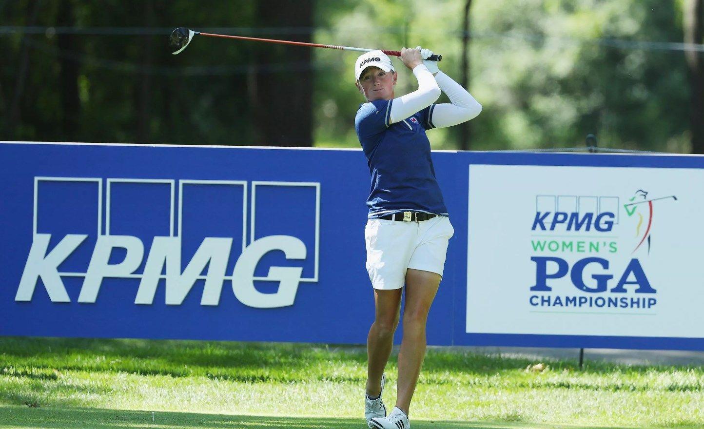 Watch KPMG Women's PGA Championship Live Streaming Online