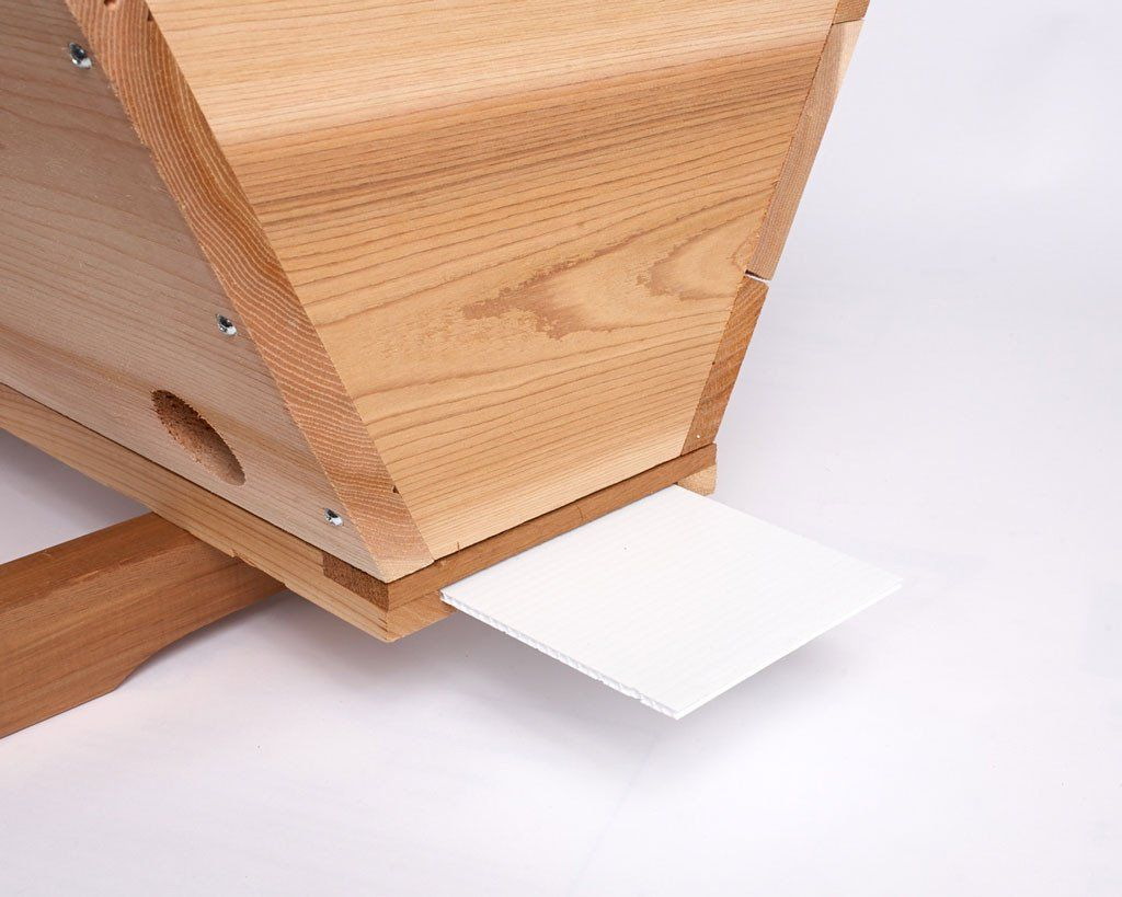 Top Bar Hive For Sale   Cedar   Free Shipping | Bee Thinking