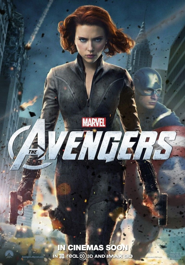 Pin En Marvel Movies Tv