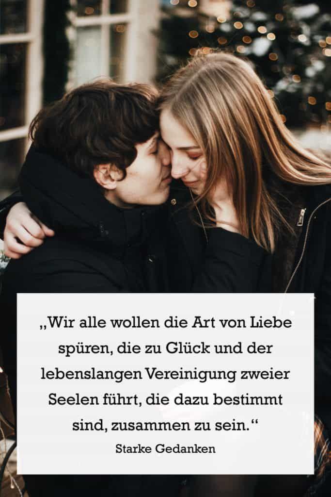 Die schmerzhafte Liebe - wenn zwei verliebte Menschen