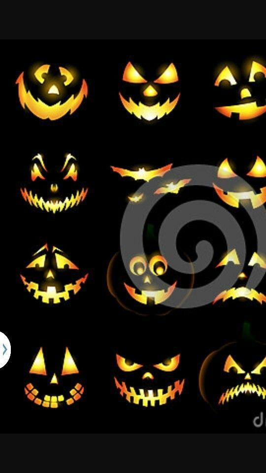 Pumpkin Carving Pumpkin Faces Scary Pumpkin Faces Jack O Lantern Faces