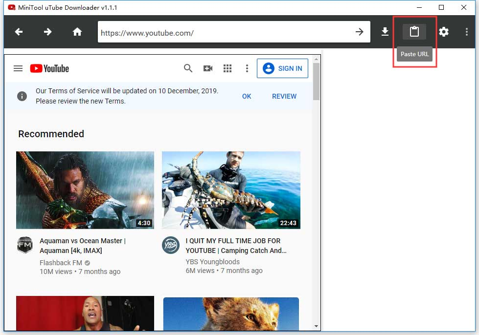 How To Watch Youtube Offline Download Youtube Videos Free