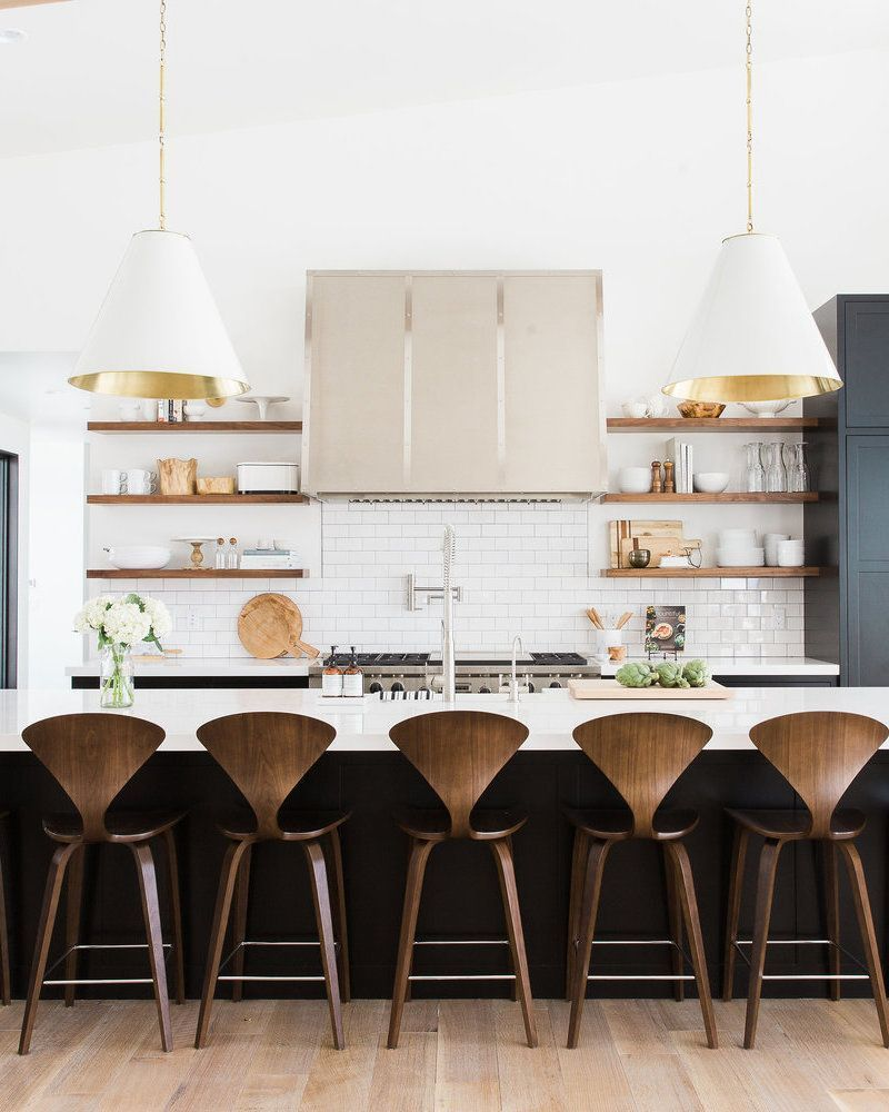 Straight Line Kitchen Layout: 33+ Best Kitchen Table Sets & Dining Room Ideas Classic