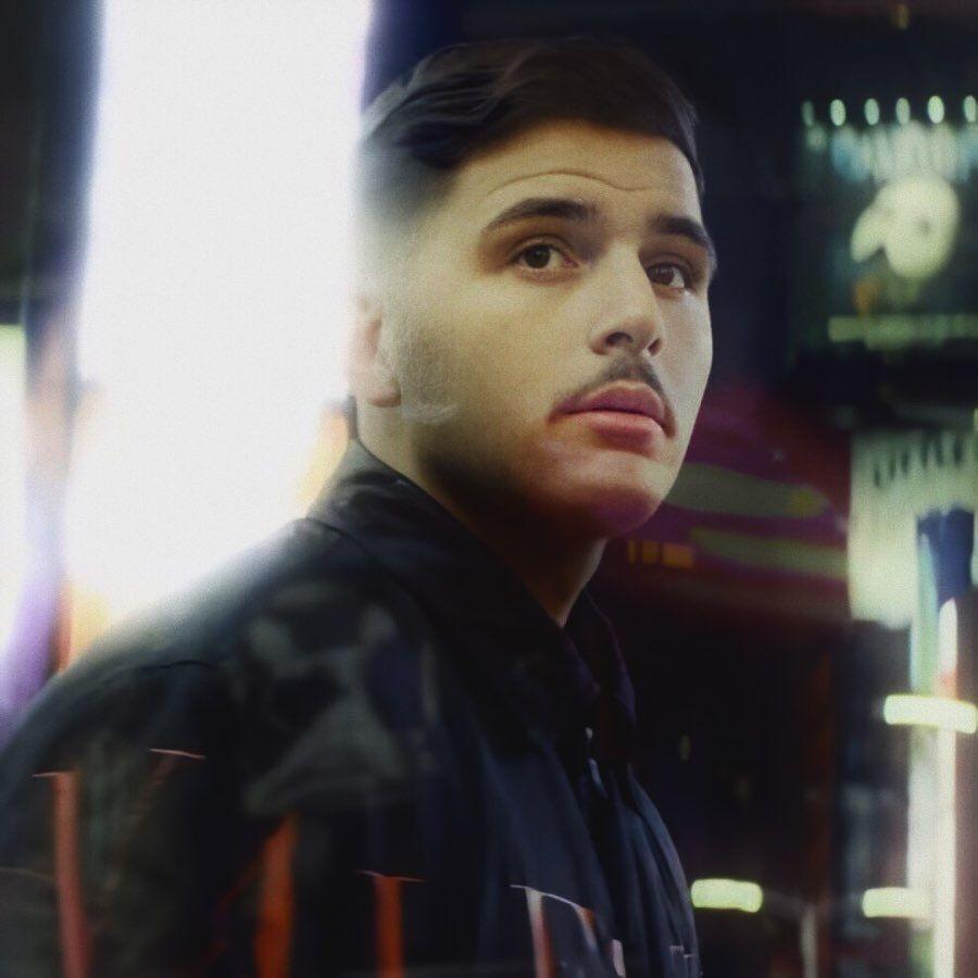 Dardan In 2020 Rapper Rap Deutsche Rapperin