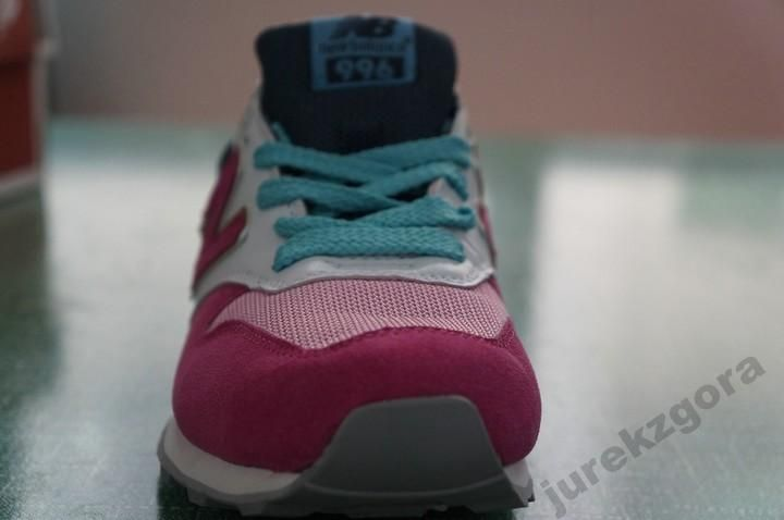 Damskie Obuwie Sportowe New Balance 996 R 36 40 3958609742 Oficjalne Archiwum Allegro Shoes Sneakers Fashion