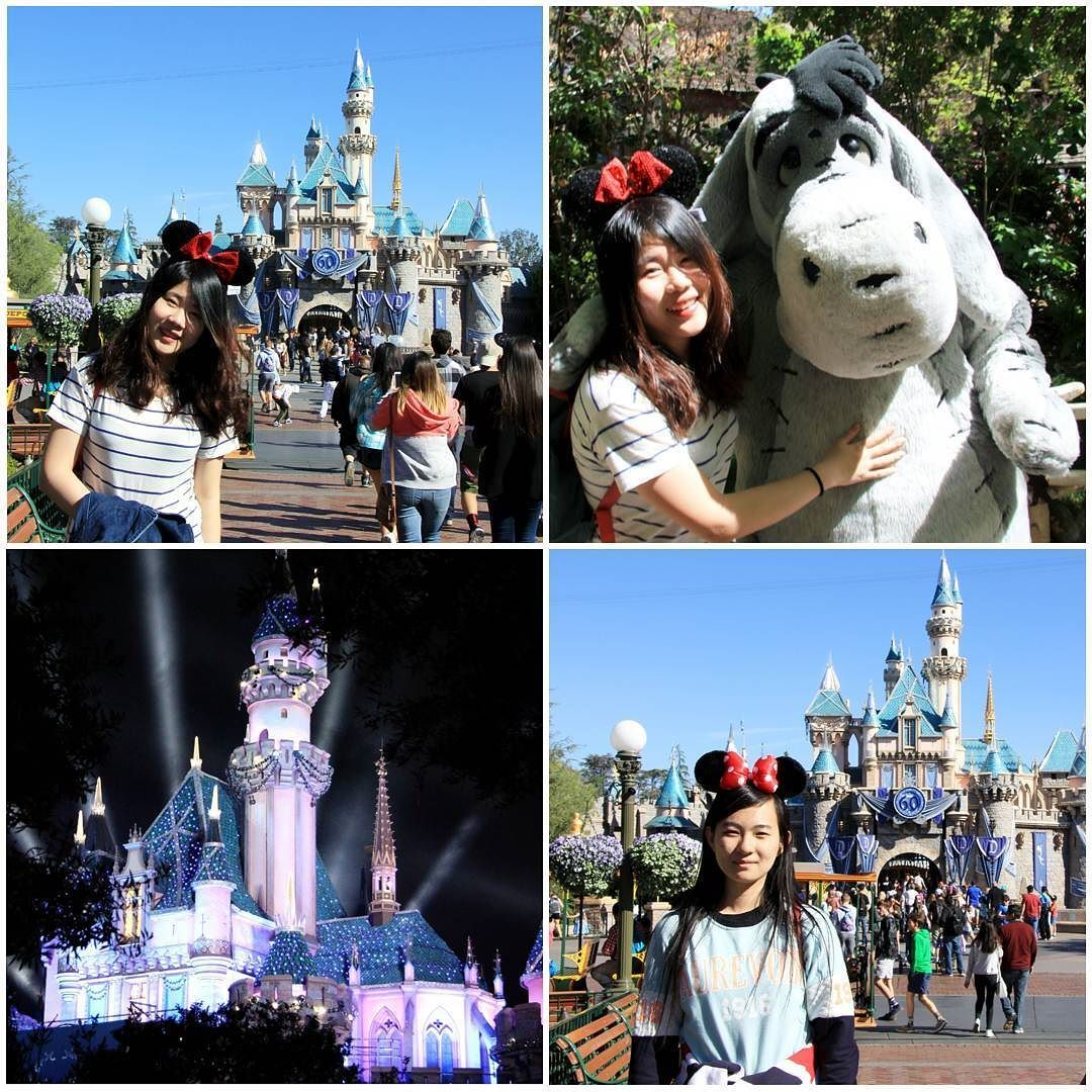 Can T Believe I Spent 15 Hours In Disneyland Today Yes We Are