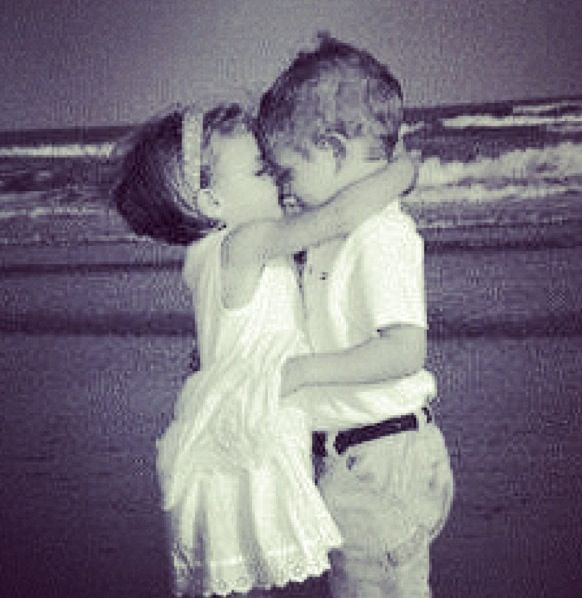 L'amour!!