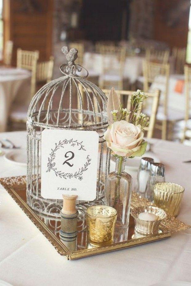 23 Stunning Rustic Wedding Centrepieces 23 stunning rustic wedding centrepieces vintage wedding