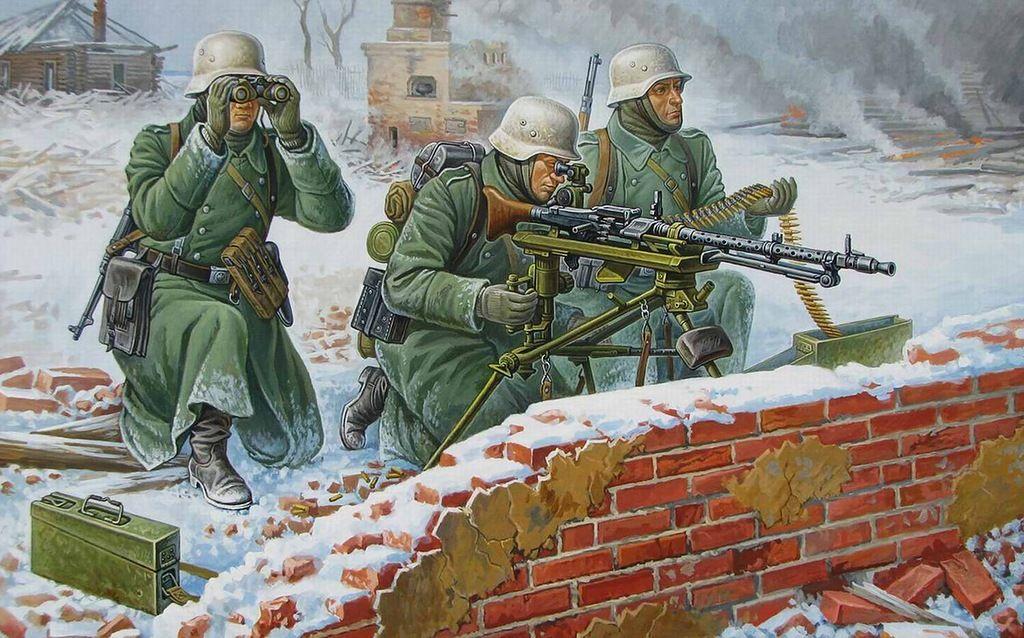 картинки с немцами военные мнение всегда