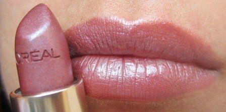 Photo of L'Oreal Color Riche Lipstick – Mica Review