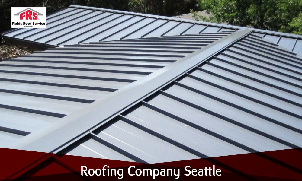 Fieldsroofservice Is The Best Roof Coating And Modified Bitumen Membrane Service Company In Seattle Usa We Metal Roof Colors Metal Roof Metal Roofing Systems