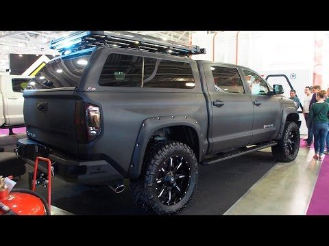 how it 39 s made devolro youtube swamp donky pinterest toyota tundra toyota and camper shells. Black Bedroom Furniture Sets. Home Design Ideas
