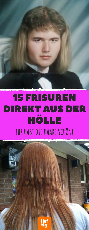 15 Frisuren Direkt Aus Der Holle Kuriositaten In 2020 Prinz Eisenherz Frisuren Schnauzer