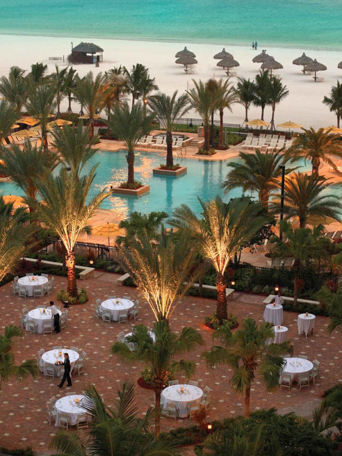 Top Florida Wedding Venues for Florida Destination