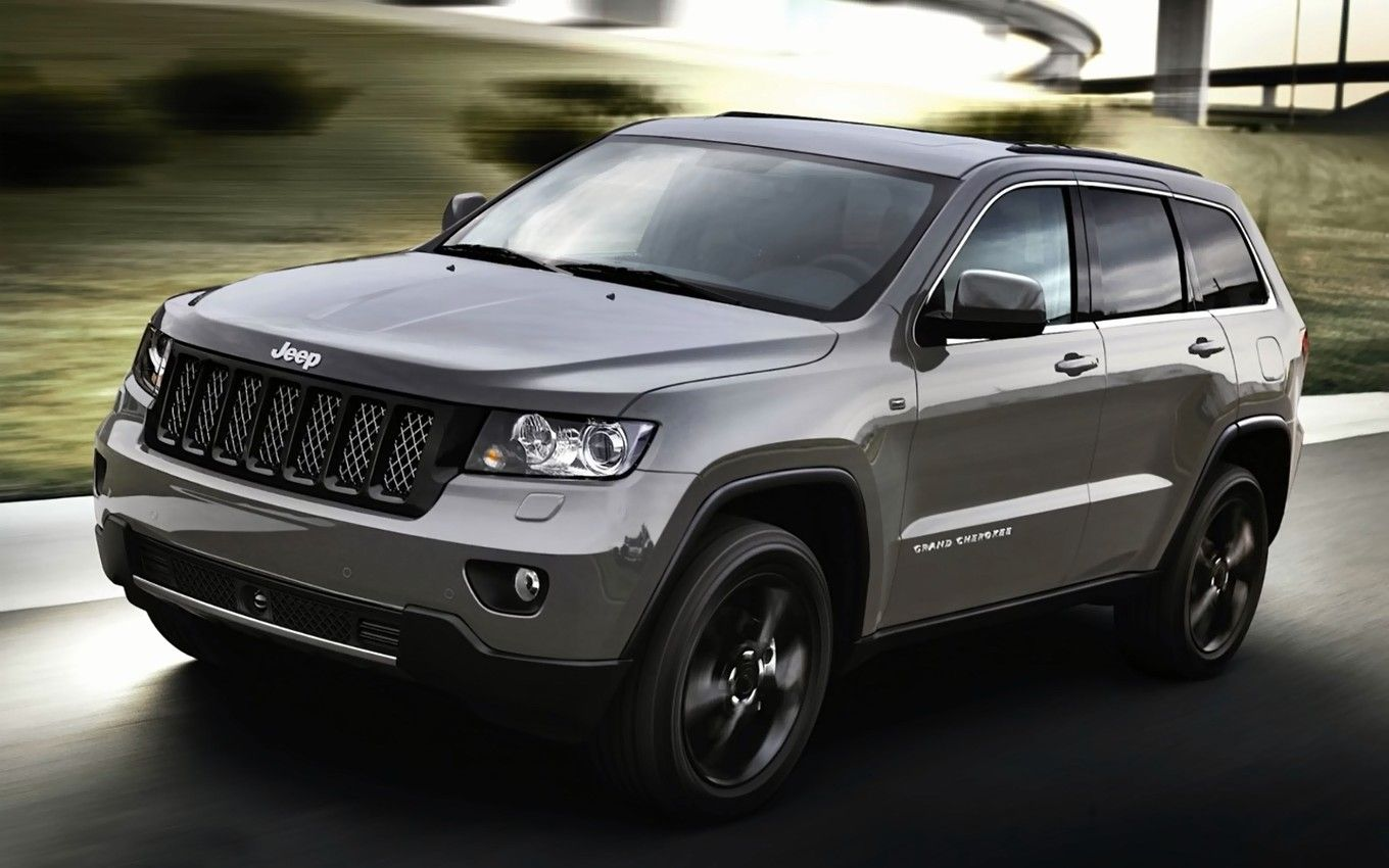 Pin by MAGAZIN CAR DESIGNS 365 on Jeep cars Jeep grand
