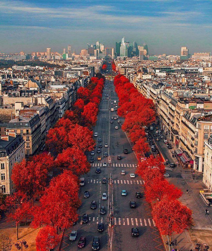 Wonderful Paris,France ! ❤❤❤❤
