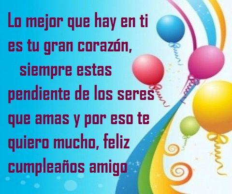Postales Virtuales Con Felicitaciones De Cumpleaños Para