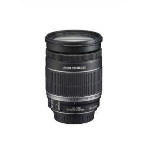 Amazon Com Canon Ef S 18 200mm F 3 5 5 6 Is Standard Zoom Lens For Canon Dslr Canon Dslr Camera Canon Dslr Best Canon Lenses