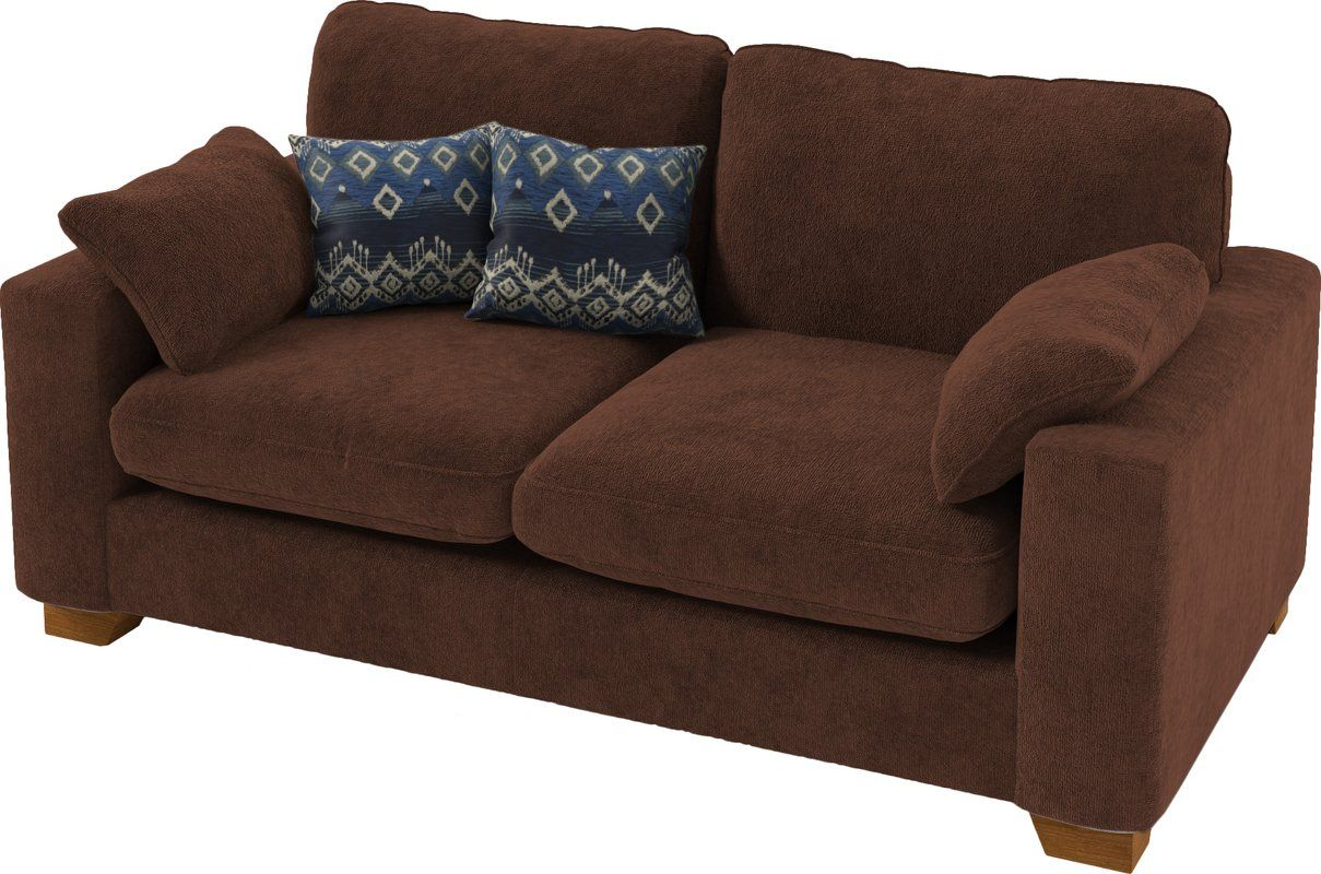 Orleans 2 Seater Sofa Buy sofa online, Sofa, 2 seater sofa