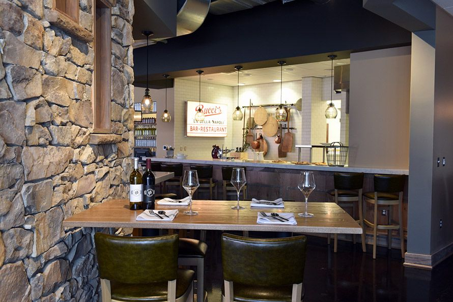 Spring House Restaurant Kitchen Amp Bar In Winston Salem Nc