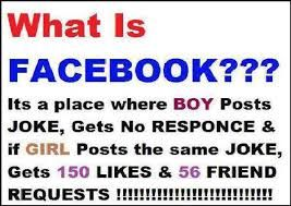 Very Very Funny Facebook Jokes